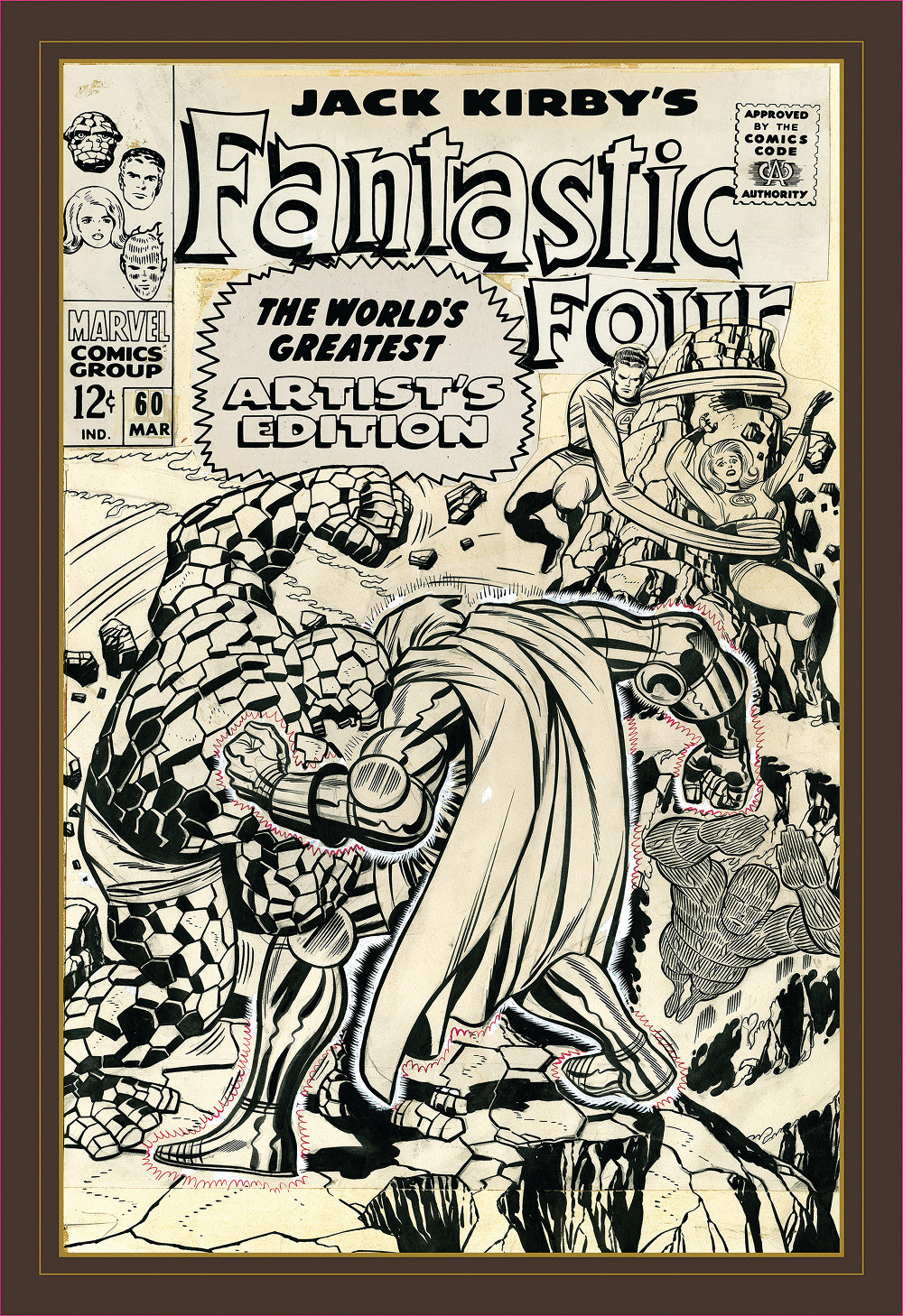 Celebrate Jack Kirby S 100th Birthday With More Than 1 300