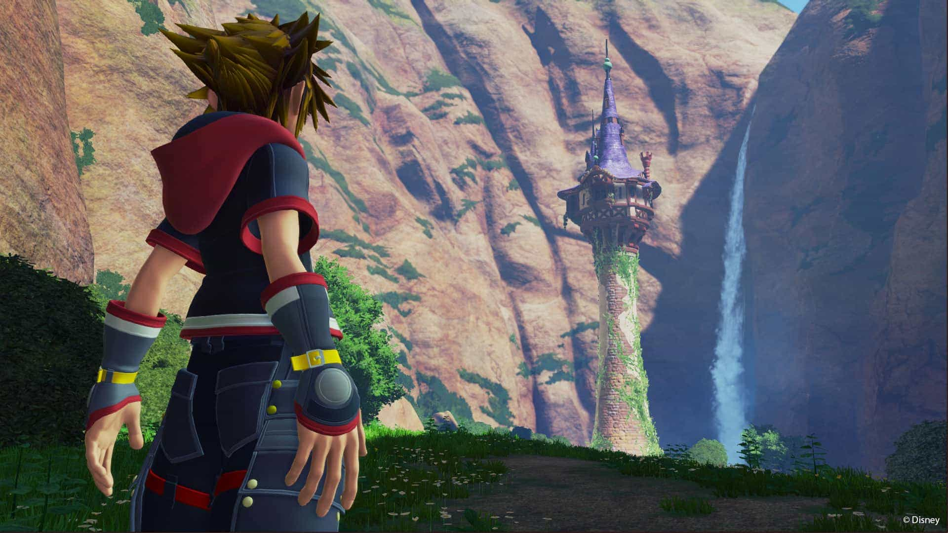 Kingdom Hearts 3 Team Prepared For Additional DLC