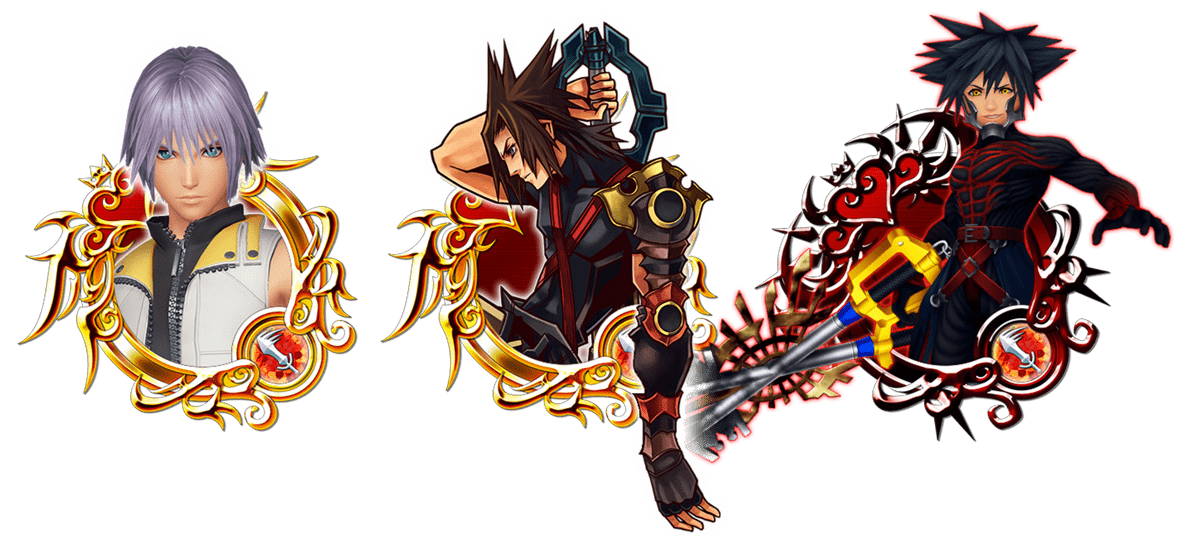 July 14th Kingdom Hearts Union Update Details