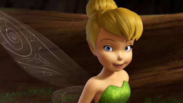 Tinker Bell Rock Candy Figure Coming Soon