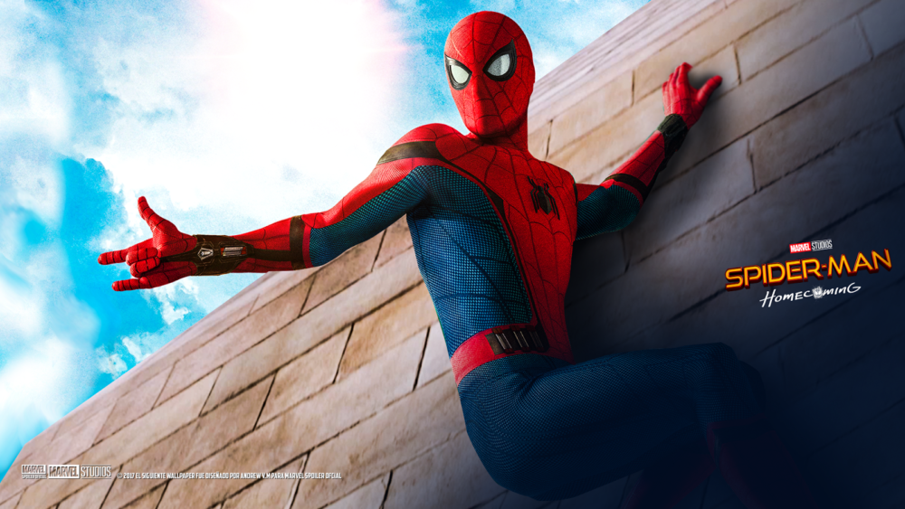Spider-Man: Homecoming Swings It's Way To The Top Of The Box Office