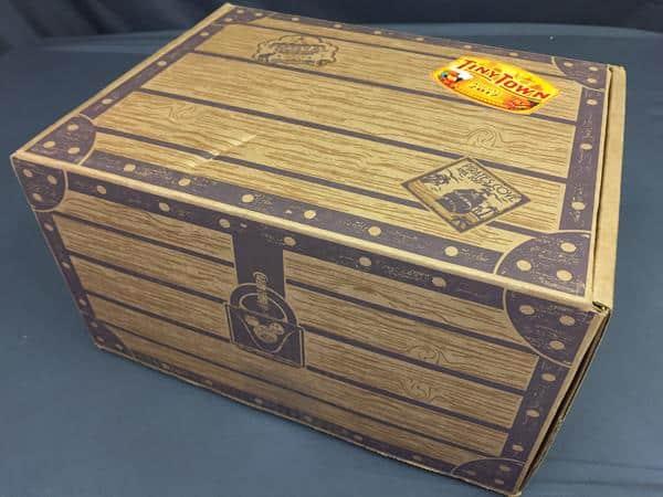Review: Disney Treasures Tiny Town Box (Funko)