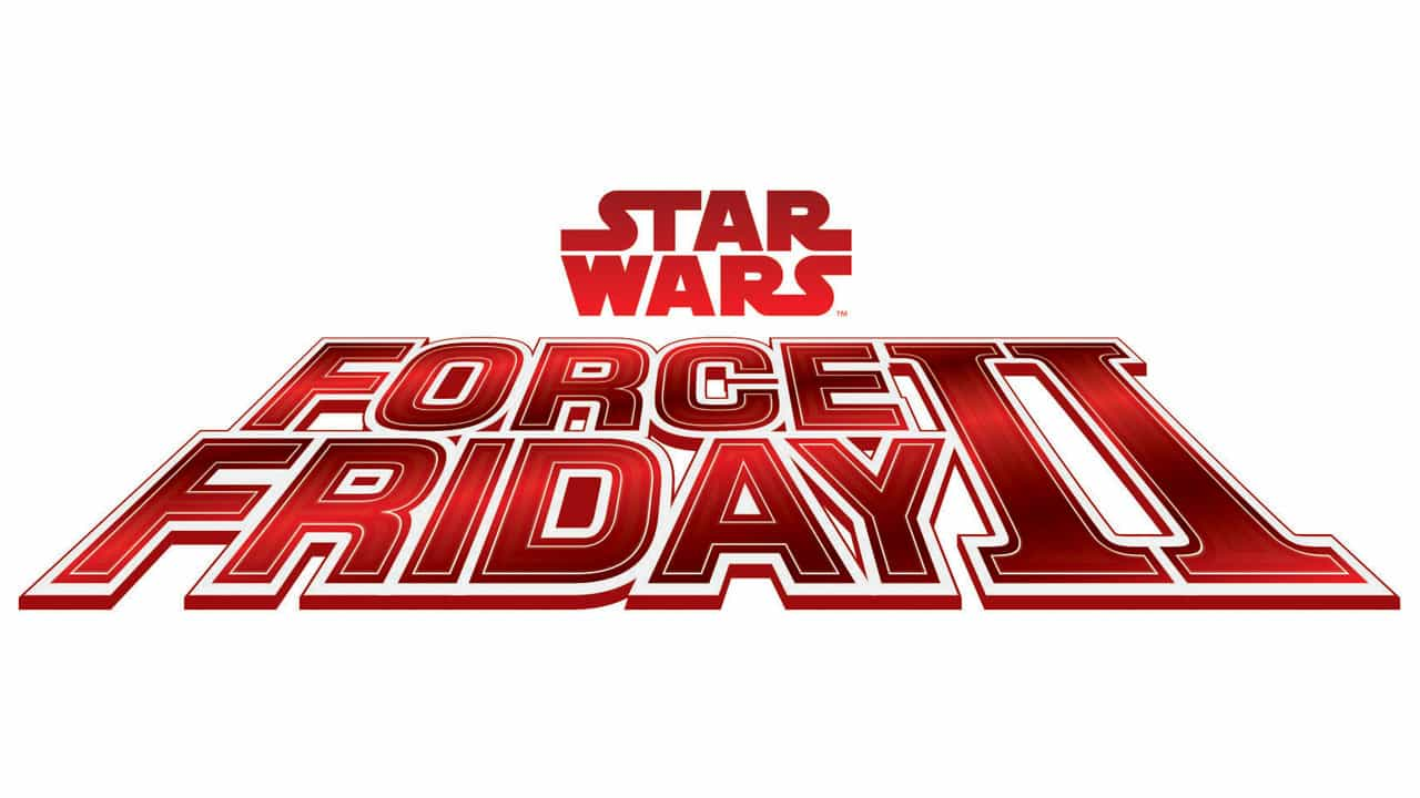 Star Wars: The Last Jedi Pins, MagicBands, Vinylmation & More Coming To Disney Parks For Force Friday