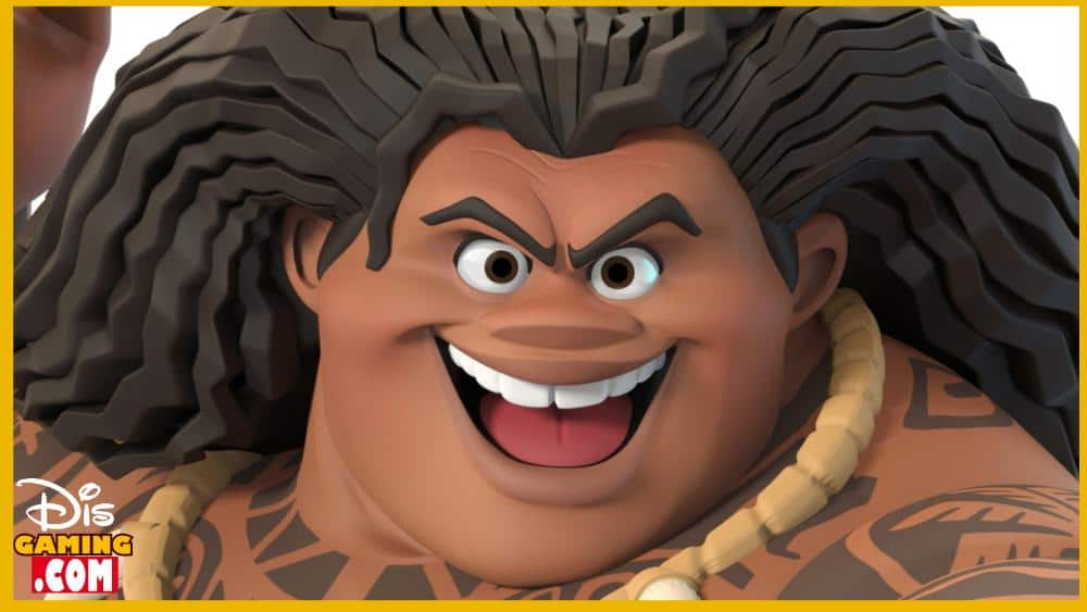 Our Disney Infinity Moana Playset Gameplay Reveal Impressions