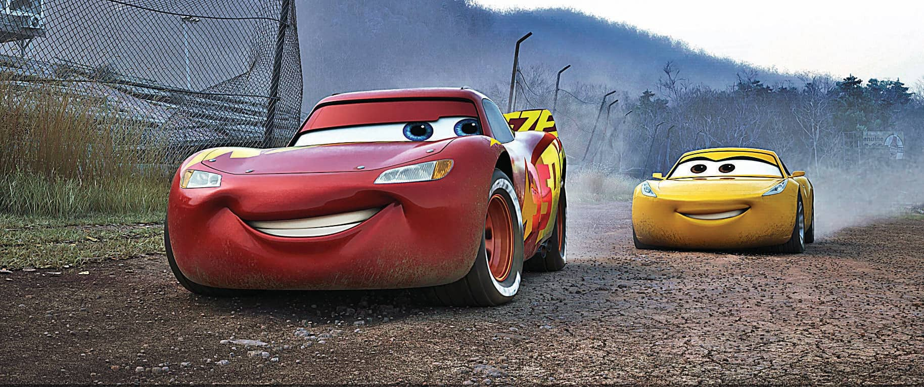 New PX Lightning McQueen Statue Coming Soon