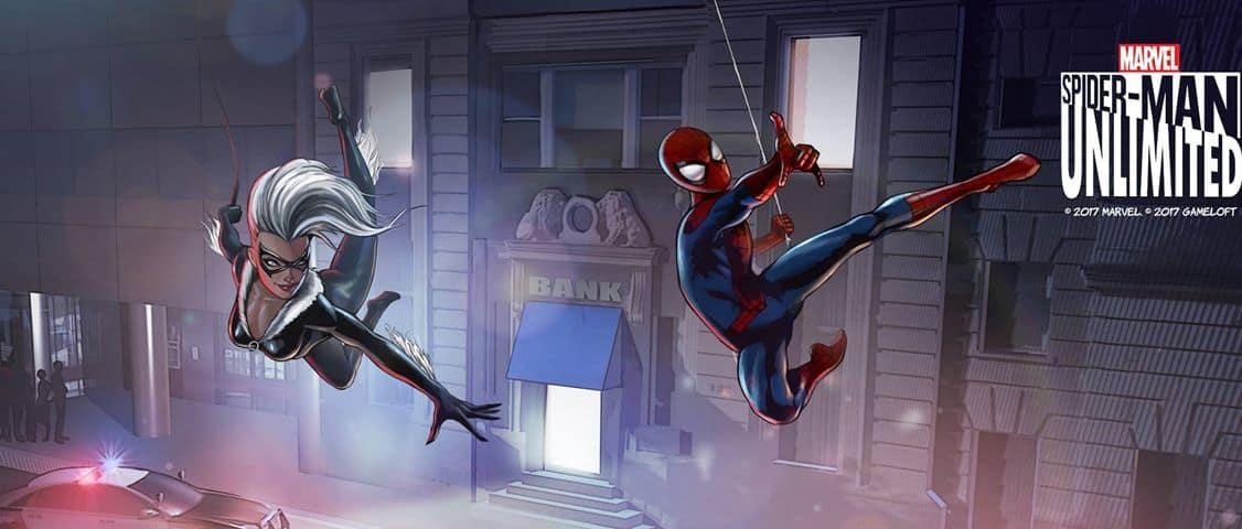 Spider-Man Unlimited Update 25 Details