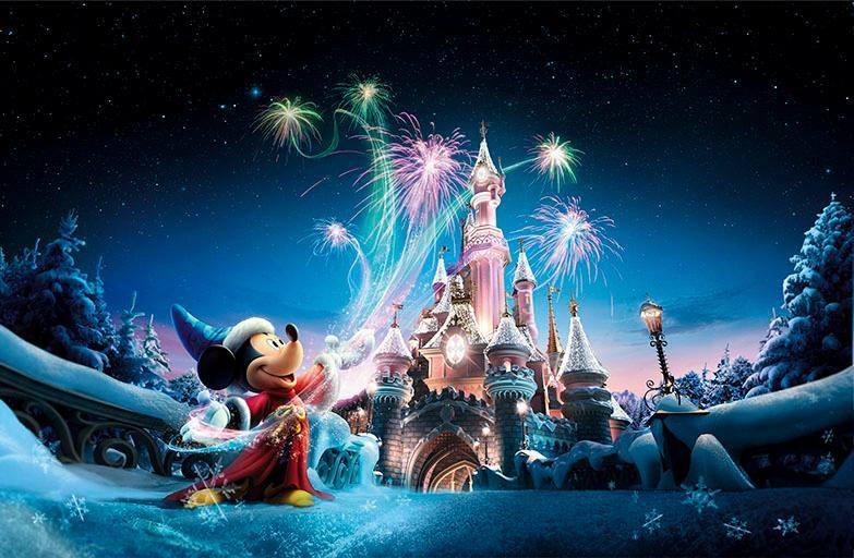 Christmas Celebrations At Disneyland Paris Announced