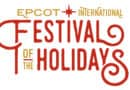 Epcot International Festival of the Holidays Offerings Begin November 19th