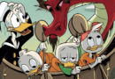 'DuckTales: Treasure Trove' Graphic Novel Coming From IDW