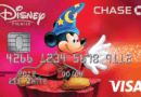 Disney and Chase Renew Co-Brand Card Relationship