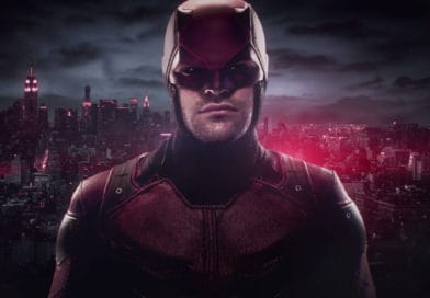 New Images Of The New Marvel Select Netflix Daredevil Figure Released