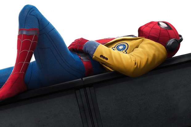 Spider-Man: Homecoming Coming Soon To Home Video