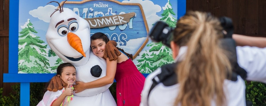 Blizzard Beach To Close On 8th & 9th September Due To Hurricane Irma