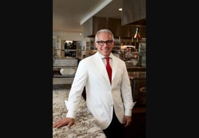 Iron Chef Geoffrey Zakarian Coming To Epcot International Food & Wine Festival