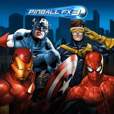 Pinball FX3 Launches Today On Xbox One, PS4 & PC | | DisKingdom com
