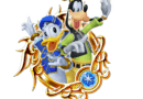 Kingdom Hearts 0.2 Donald & Goofy High Score Challenge Comes To Kingdom Hearts Union