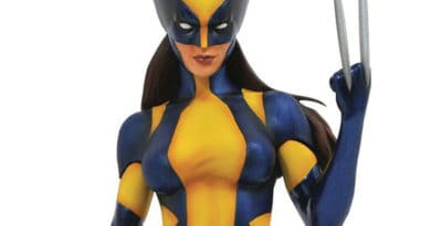 Marvel Gallery X-23 Statue Coming Soon