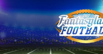 Fantasyland Football Collection Released
