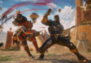 Black Panther, Sigma And Monster Hunter Join Marvel Vs Capcom Infinite
