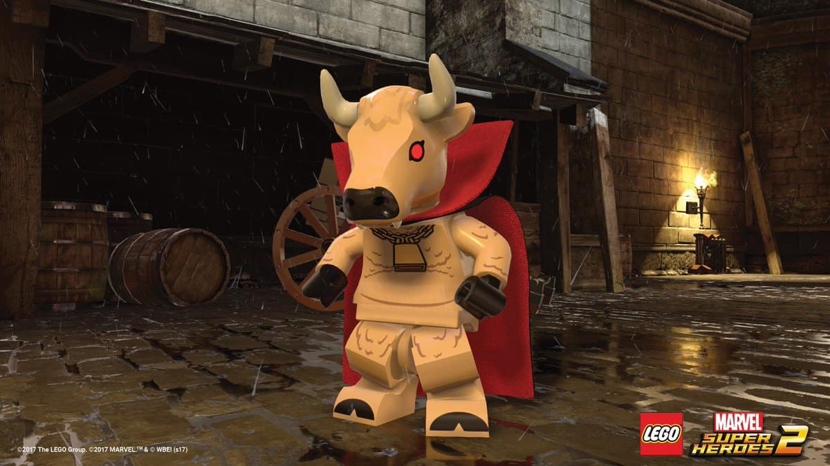 hellcow lego marvel super heroes 2