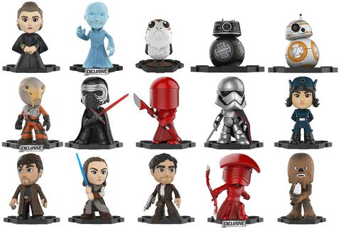 Star Wars Exclusive Funko Figures Coming To Walgreens