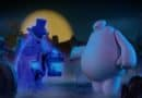 Hitchhiking Ghosts! 'Haunted Mansion' Animated On-Air Promos Debut OnDisney XD