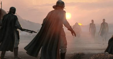 EA Announce Closure Of Visceral Studios & Changes To An Untitled Star Wars Game