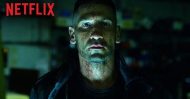 The Punisher Coming To Netflix In November