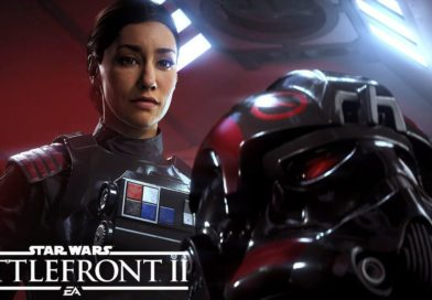 Star Wars Battlefront 2 Single-Player Campaign Length Revealed