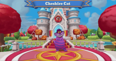 Disney Magic Kingdoms Alice In Wonderland Event Details Revealed