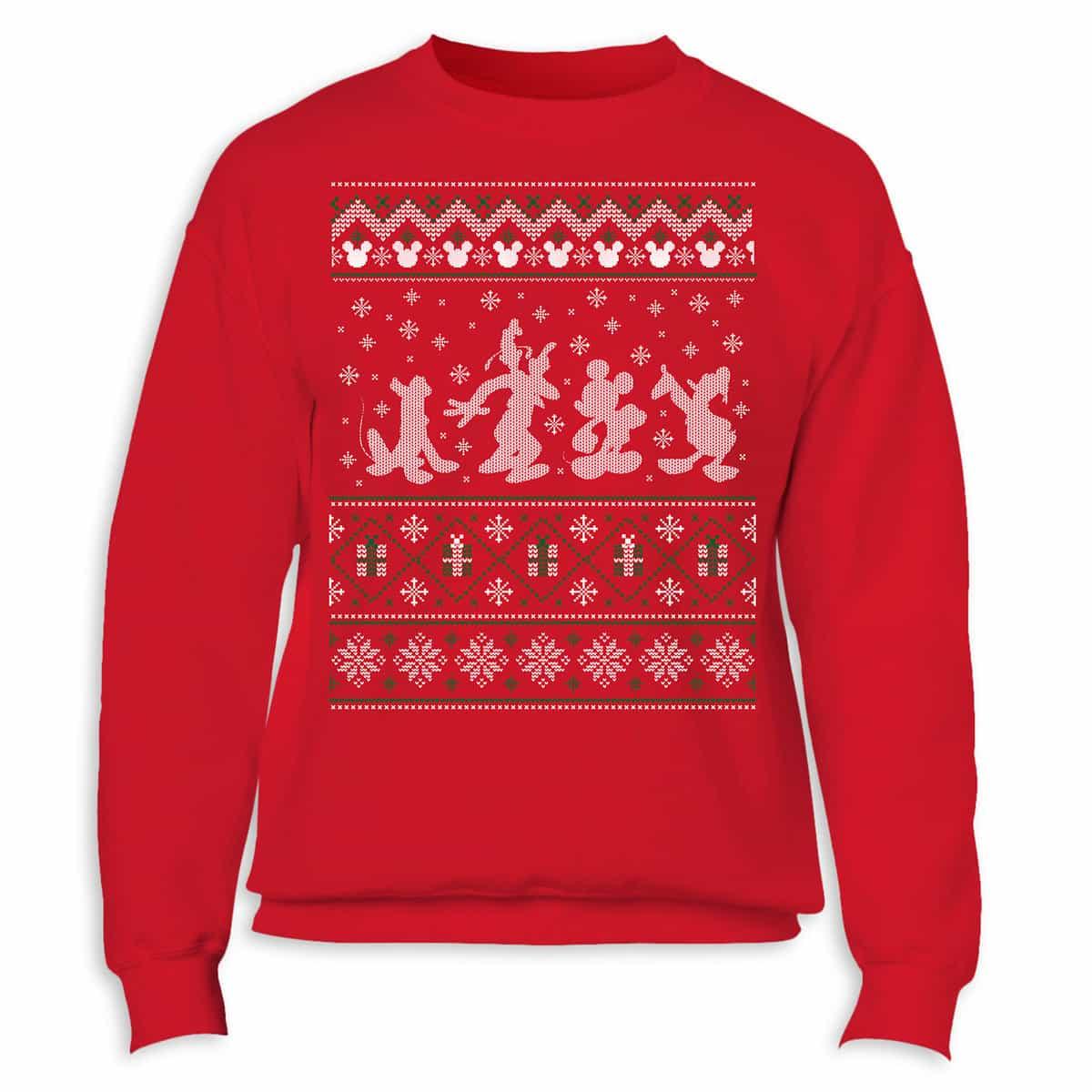 Disney Sweaters