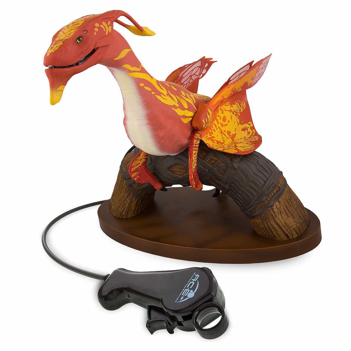 Avatar 2 Toys: The World Of Avatar Interactive Banshee Toy's