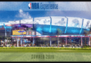 A First Look At The NBA Experience Coming To Disney Springs