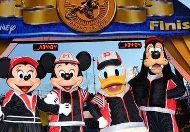 2018's Disneyland RunDisney Events Cancelled
