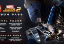 LEGO Marvel Super Heroes 2 Season Pass Details Announced