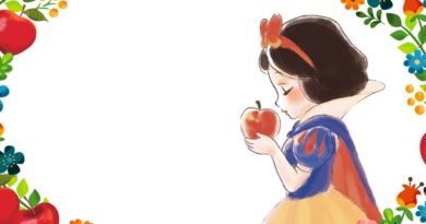 Snow White & The Seven Dwarfs Ufufy Set Coming Soon