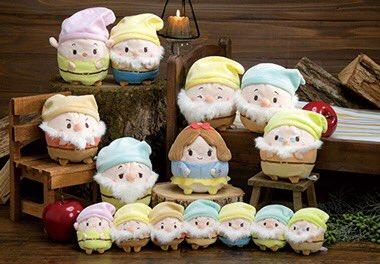 Disney Infinity Snow White Snow White The Seven Dwarfs