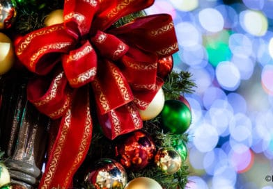 Christmas Eve Holiday Parties Announced For DVC Members At Walt Disney World & Disneyland