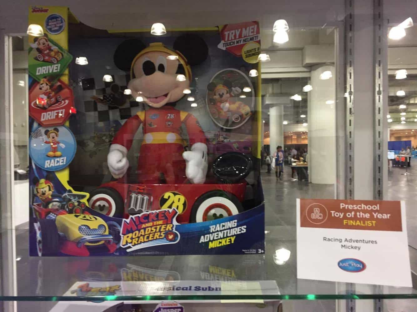 2018 Toy Of The Year Toty Award Finalists Unveiled