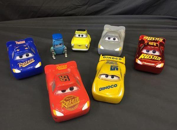 16ea251f Pop! Review: Pixar's Cars 3 Collection | | DisKingdom.com | Disney ...