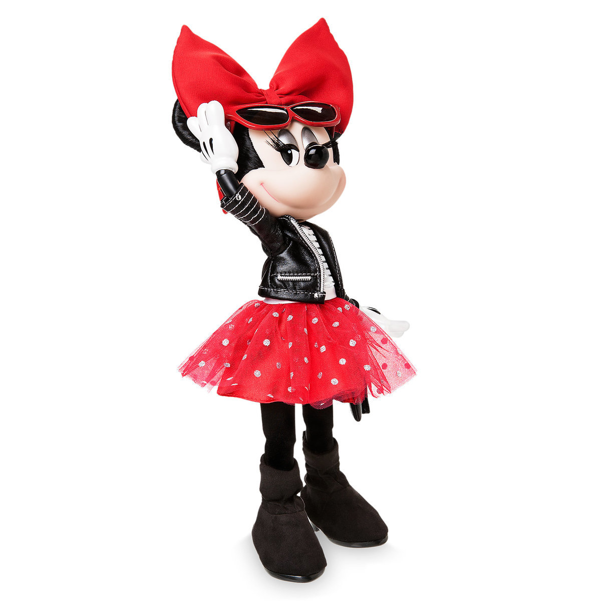 Minnie Mouse Signature Doll Out Now