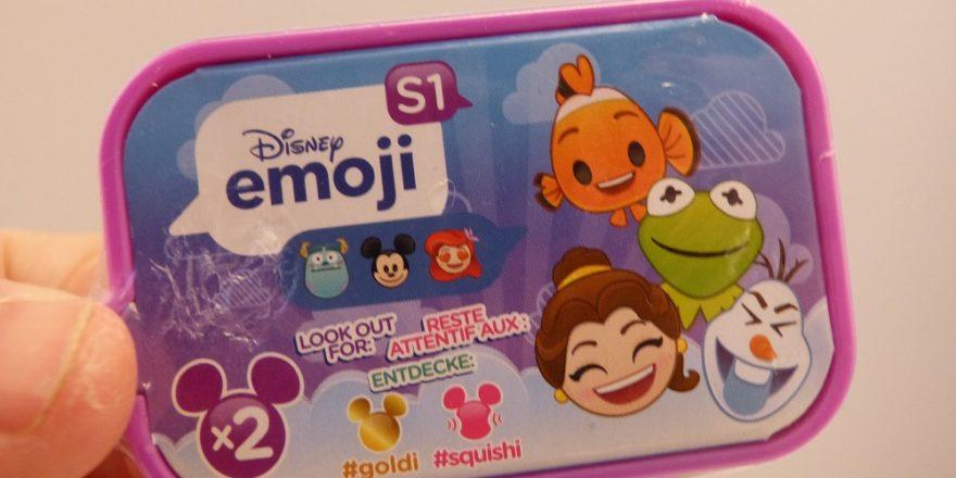 Disney Emoji Series 1 Review Diskingdom Com Disney
