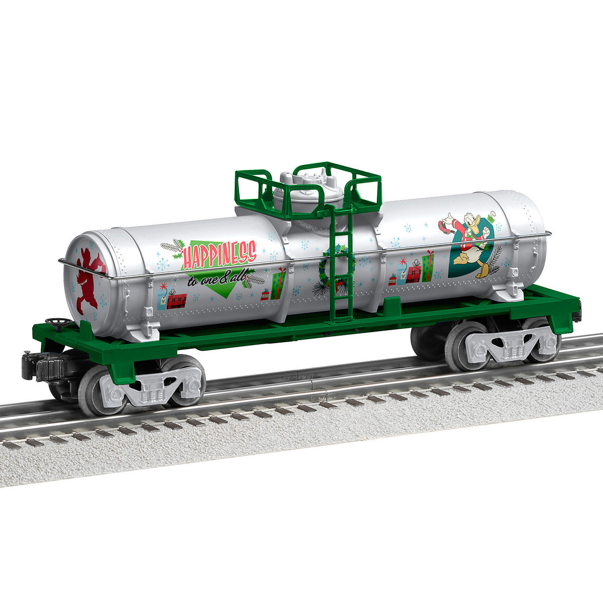 New Lionel Disney Train Sets, Cars & Accessories Out Now ...