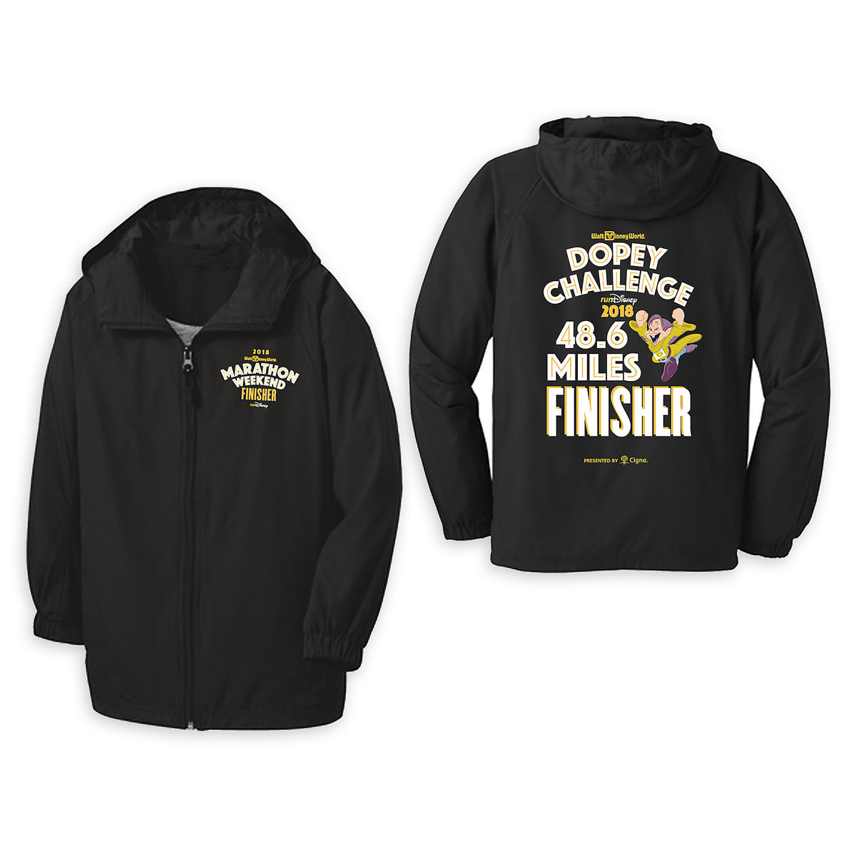 RunDisney Finisher Jackets Out Now     DisKingdom.com
