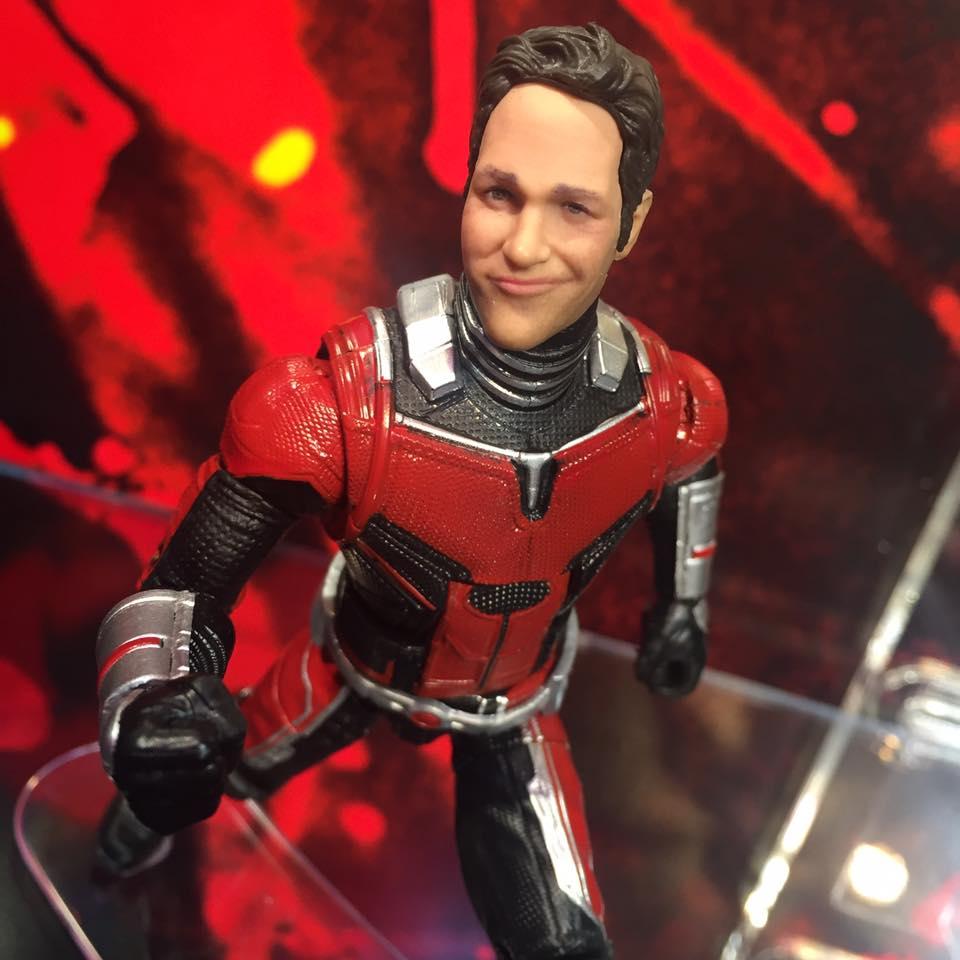 Closer Look At Ant Man Amp The Wasp Hasbro Toys At The New