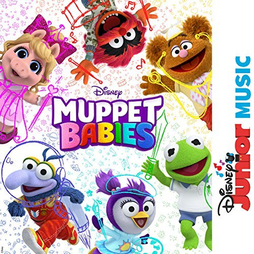 Muppet Babies Soundtrack Out Now Diskingdom Com
