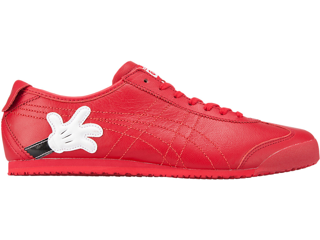 new style ed10d f3ba7 New Mickey & Minnie Mouse Onitsuka Tiger Shoe Collection ...