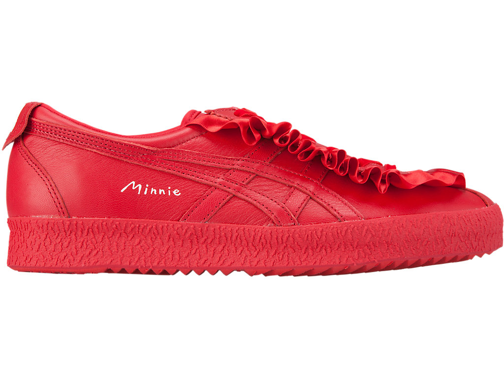 new style d9cd0 09a80 New Mickey & Minnie Mouse Onitsuka Tiger Shoe Collection ...
