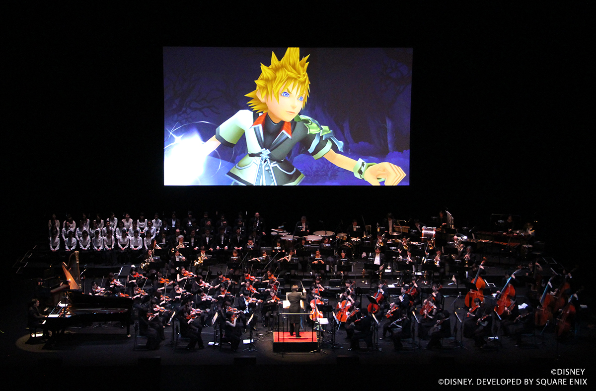 KINGDOM HEARTS Orchestra - World Tour - Review