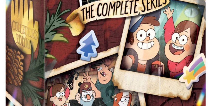 gravity falls and - photo #4